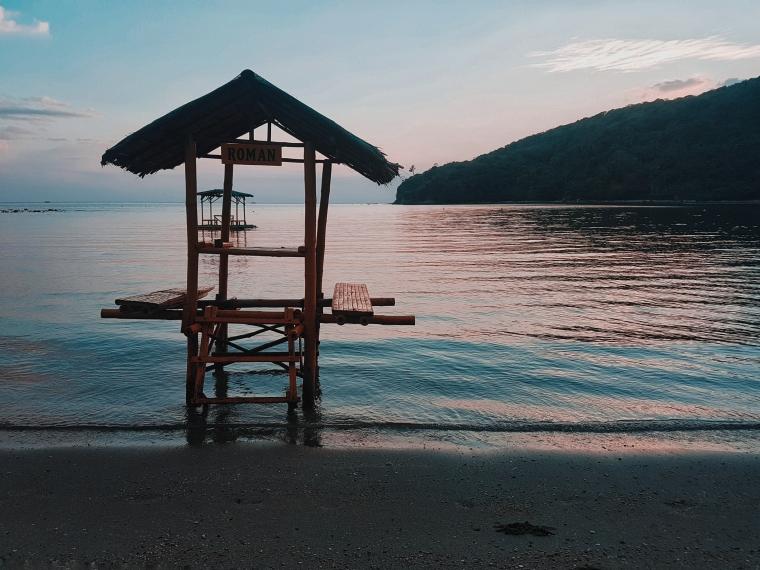 bataan resorts