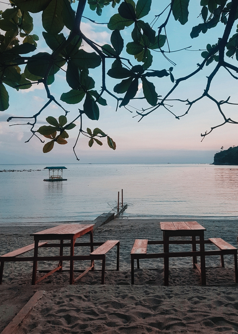 Bataan Beach resorts