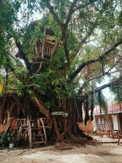 tree houses in the philippines