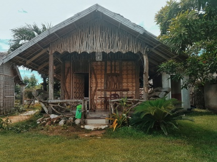 where to stay in gigantes