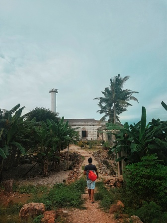 things to do in gigantes island