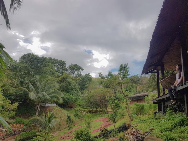 quick getaway near manila