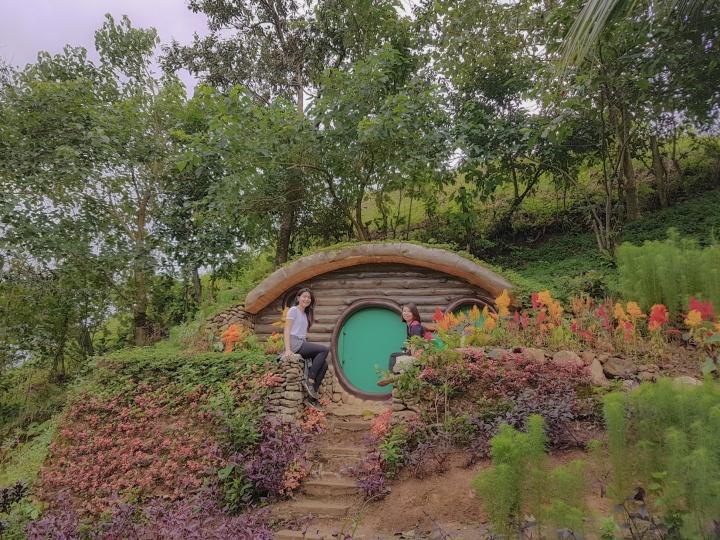 El patio razon accommodation