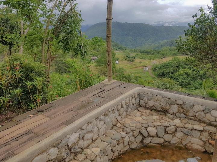 tanay rizal itinerary