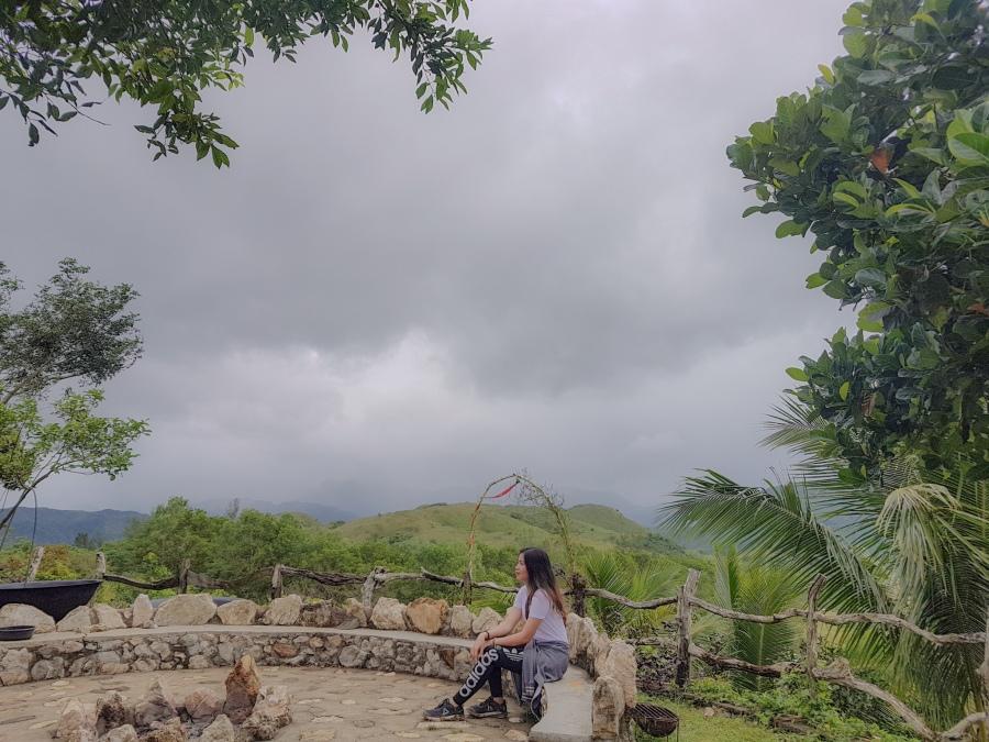 tanay rizal treasure mountain