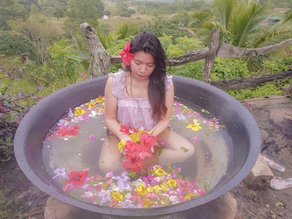 swimming in tanay rizal