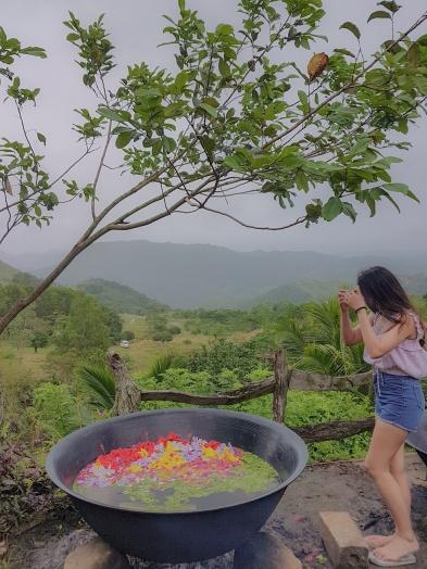 El patio razon tanay rizal