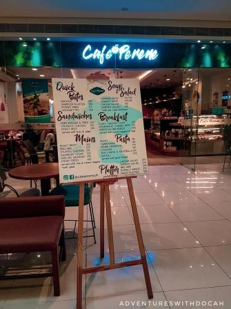 Ayala Feliz Restaurants