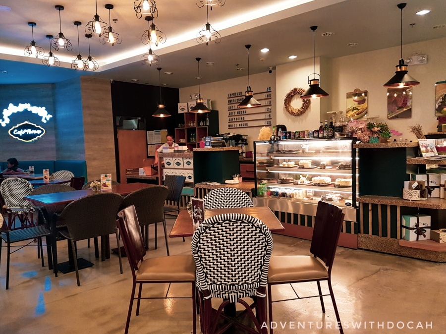 affordable coffee shops in manila
