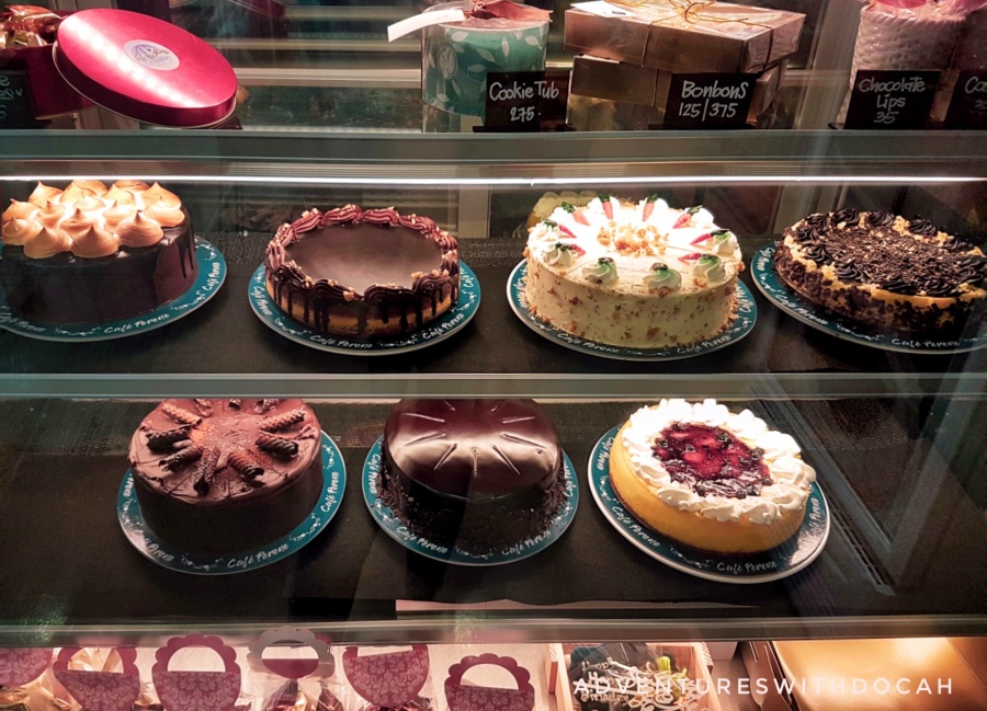 Best Cakes in the philippines