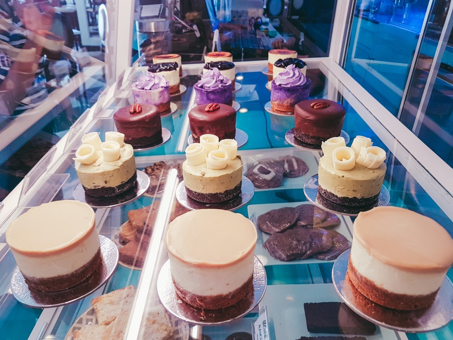 Affordable cakes in manila