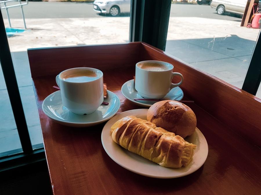 instagram worthy coffee shops