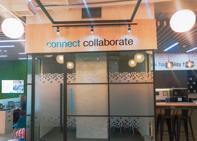 Affordable co-working space in the philippines