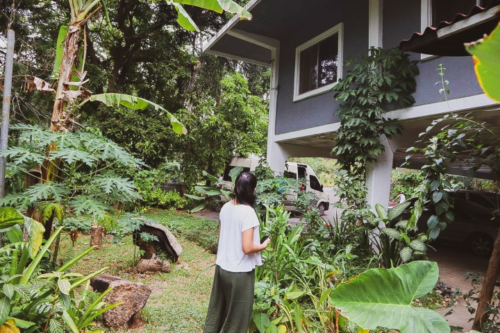 Where to stay in Subic