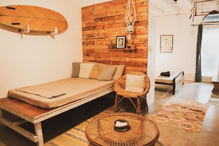 Instagrammable airbnb near manila