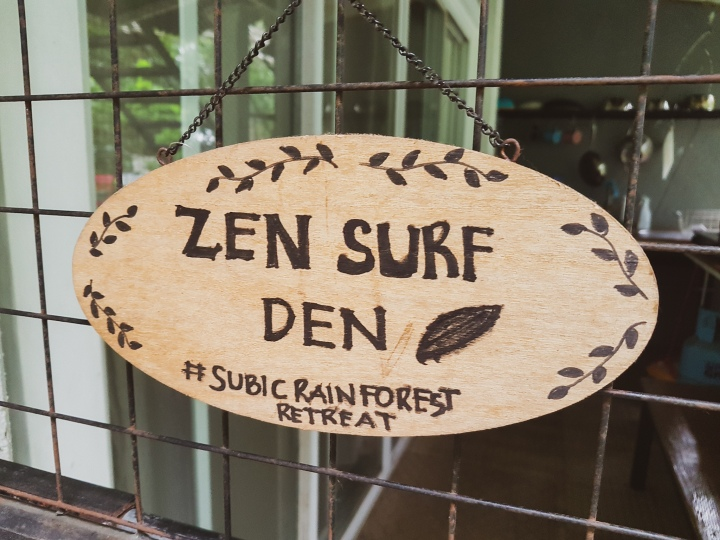 Subic Rainforest Retreat